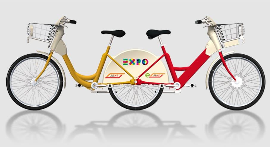Tricicletto BikeMI Milano