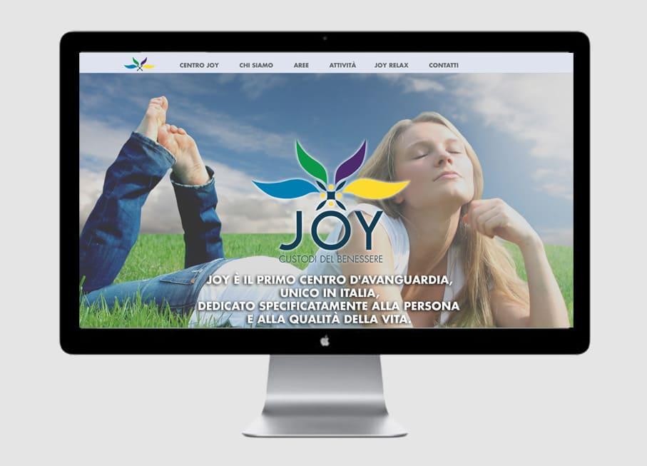Joy Abano Sito Internet