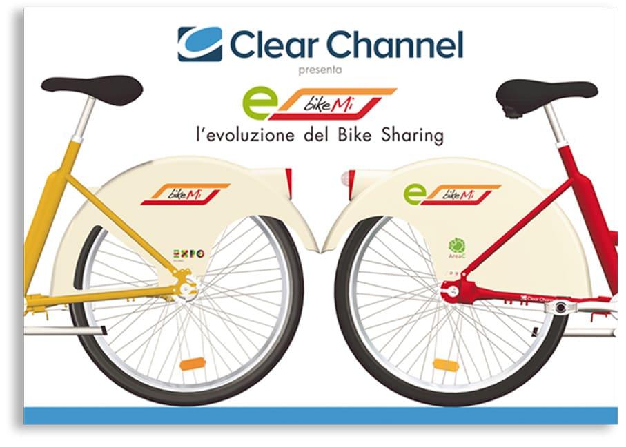 Video Brochure BikeMI Milano