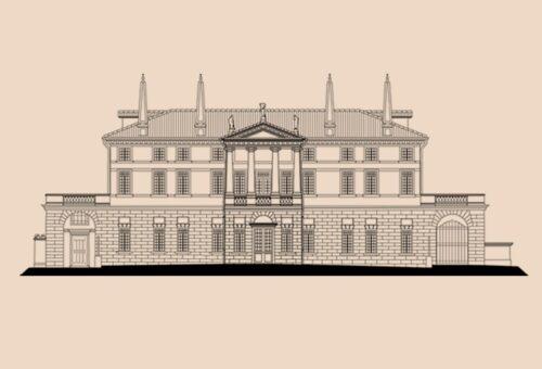 Logo Villa Foscarini Rossi