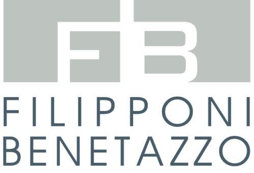 Logo Studio Legale Associato Filipponi Benetazzo