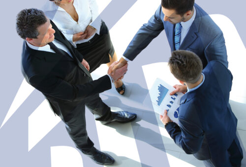 ares consulting e partners